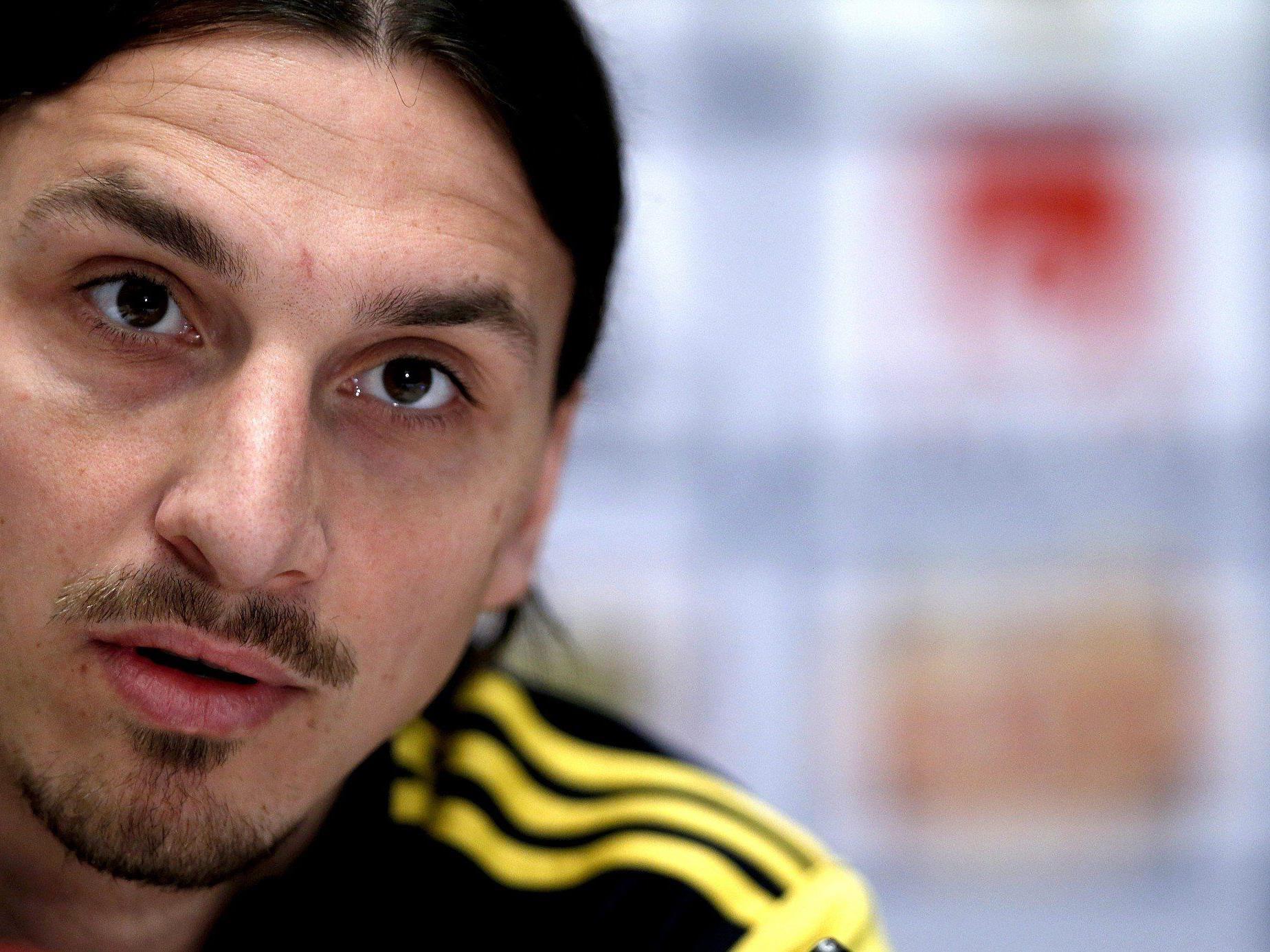 Schock für Zlatan Ibrahimovic: Bruder nach schwerer Krankheit 40-jährig verstorben.