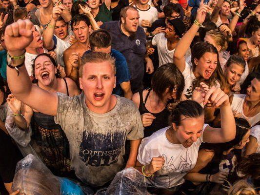 Die kommende Festivalsaison hat für jeden Musikgeschmack etwas zu bieten.