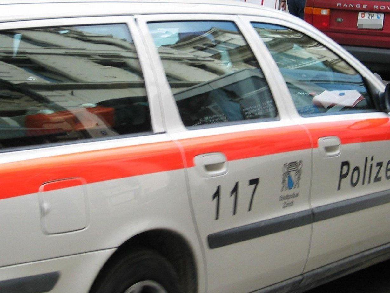 Vorarlbergerin war mit 1,4 Promille in der Schweiz unterwegs.