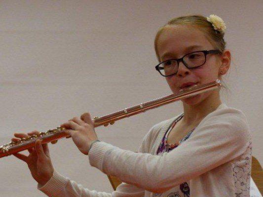 Tolle Leistungen der SchülerInnen der Musikschule Bregenzerwald