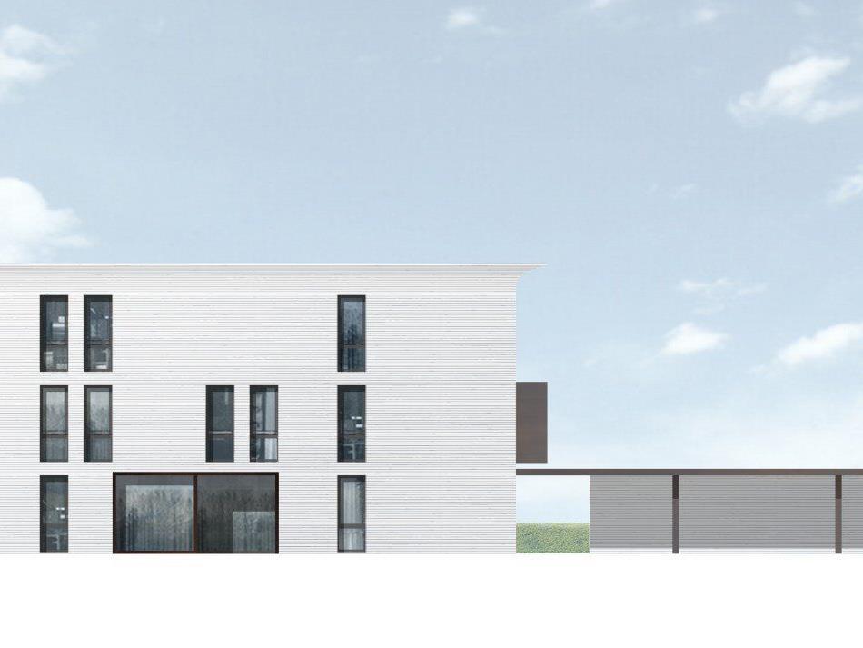 """Unkenrufen aus der Branche zum Trotz: Projekt """"Riva"""" von Hefel und Baumschlager geht an den Start."""