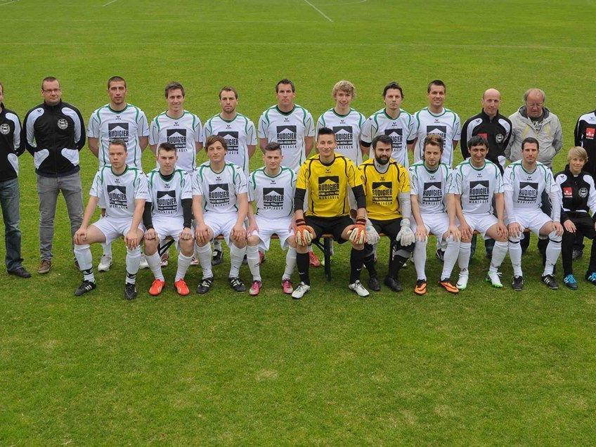 Der SC St. Gallenkirch feiert einen 3:0 Heimsieg