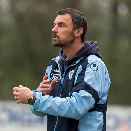 Oliver Schnellrieder könnte ab dem Sommer die Altach Amateure coachen und an seine alte Wirkungsstätte zurückkehren.