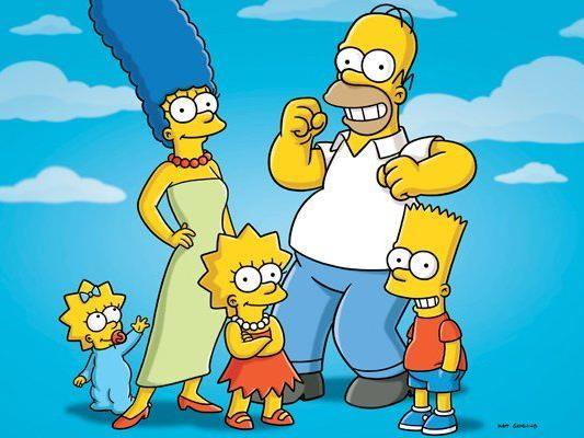 Für die amerikanische Zeichentrickfamilie steht der Sieger der Fußball-WM 2014 bereits fest.