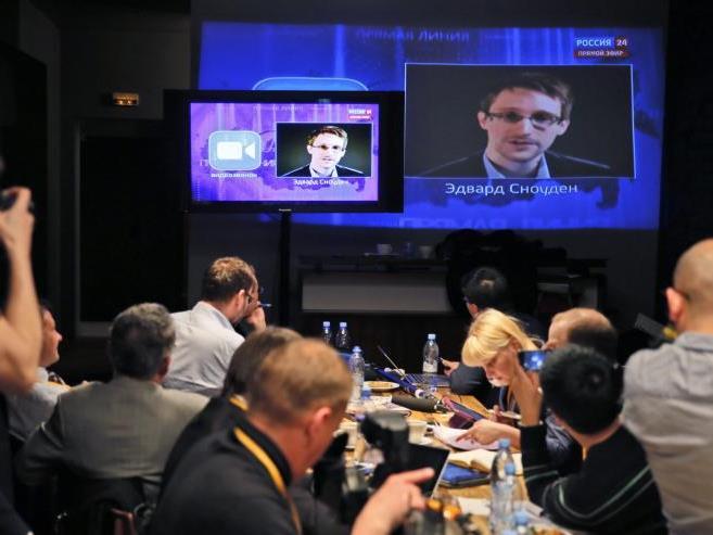 """Ex-Geheimdienstmitarbeiter meldete sich bei TV-Sendung """"Direkter Draht"""""""