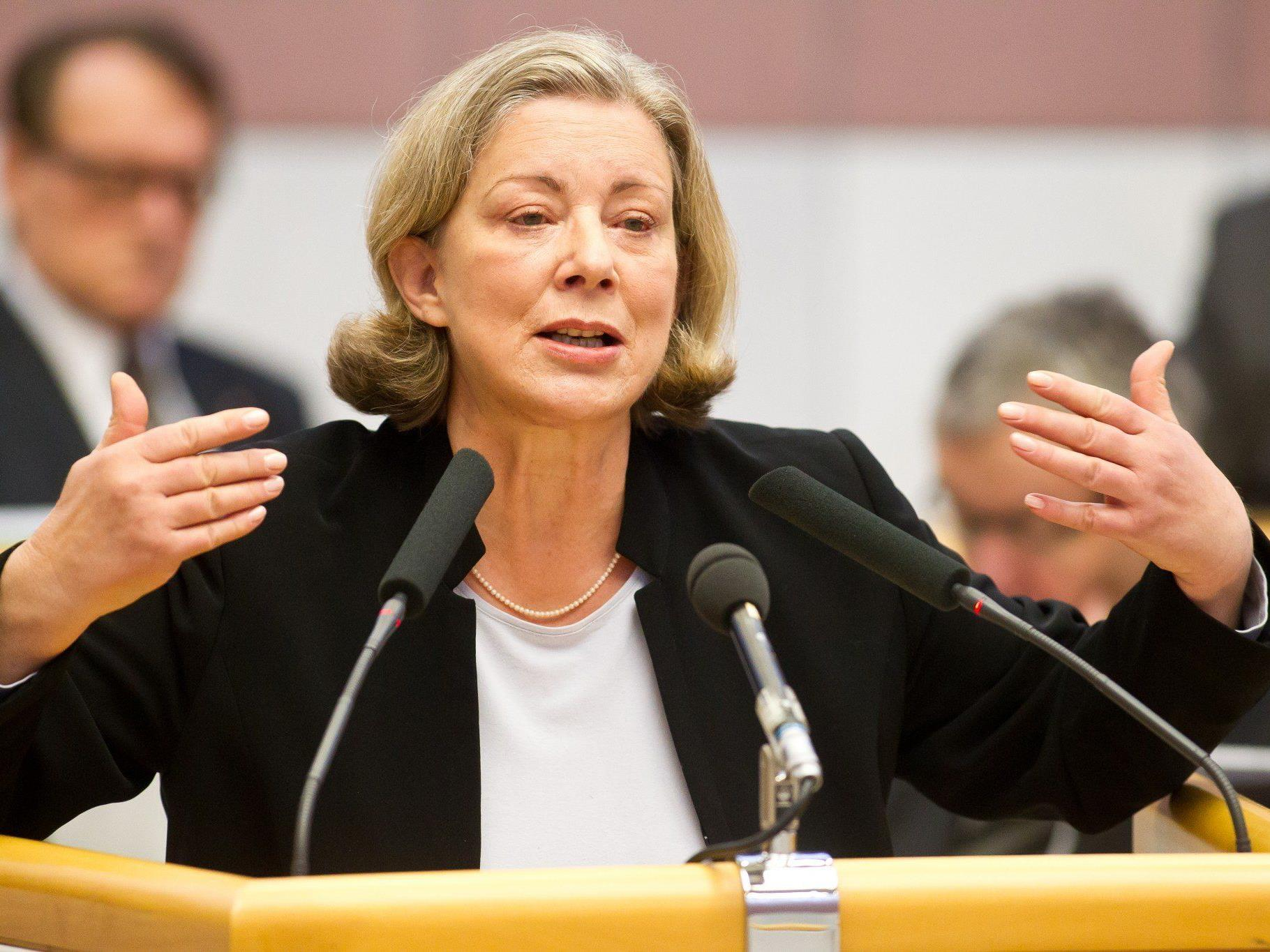 Sprickler-Falschlunger mit massiver Kritik an Bundes-SPÖ.