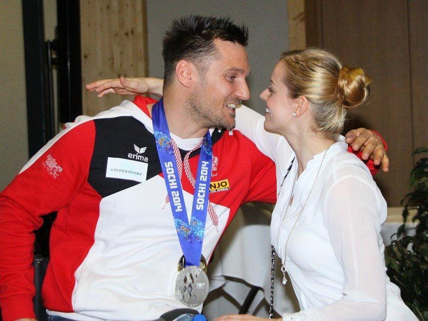 Der Dornbirner Philipp Bonadimann verteidigt alle vier Staatsmeistertitel.
