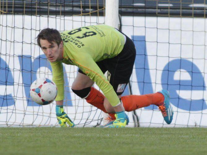 Teufelskerl Marc Gasser hält zwei Elfmeter und Bizau steht sensationell im Halbfinale.