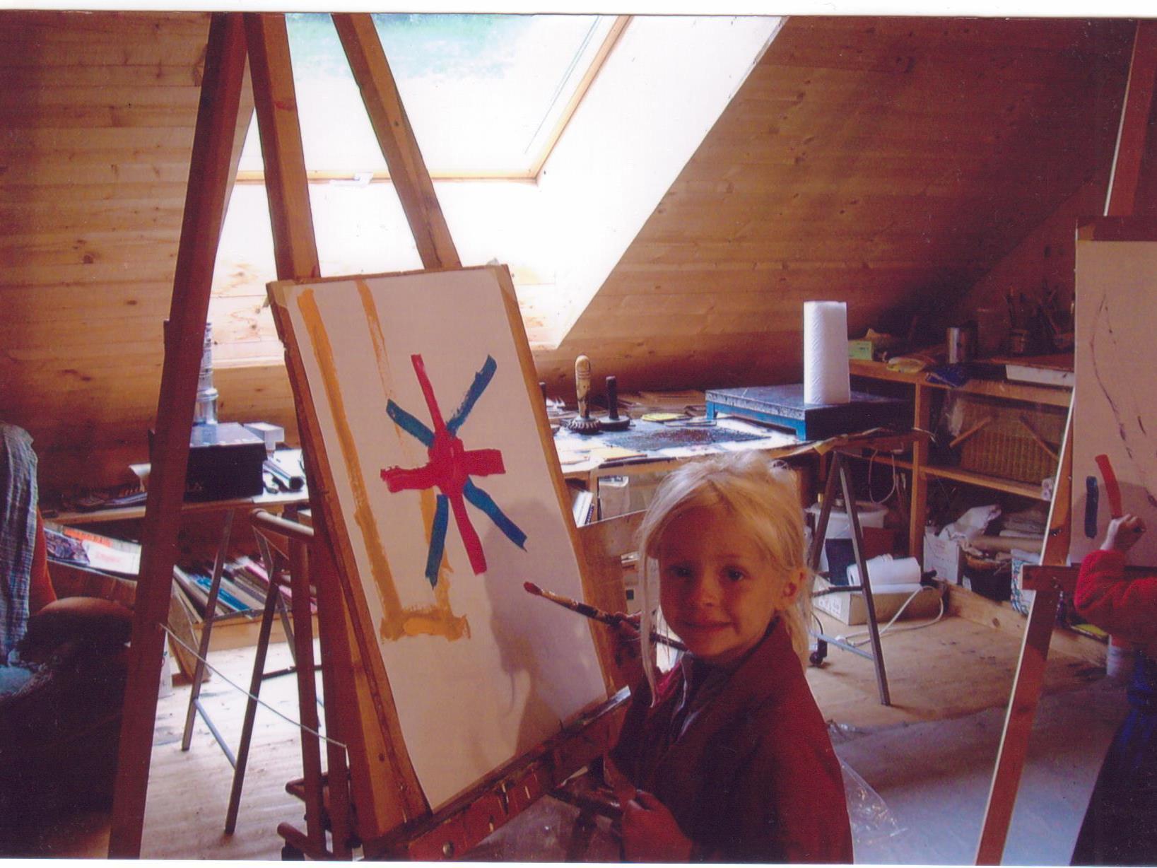 In diesem Frühjahr und Sommer bietet der Kunst-und Kulturverein SCHEUNE LEHEN wieder ein vielfältiges Programm.