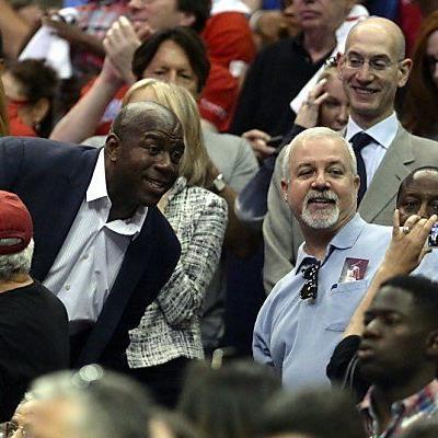 Ex-NBA-Star von Sterling provoziert