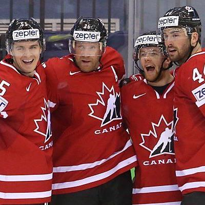 Italien kein Stolperstein für Favorit Kanada