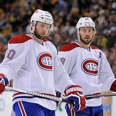 Schwere Heimschlappe für die Montreal Canadiens