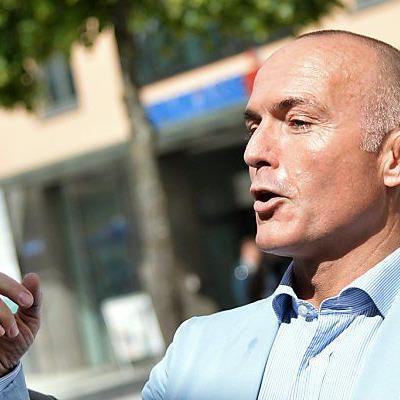 Klug hat 80 Millionen Euro zu verteilen