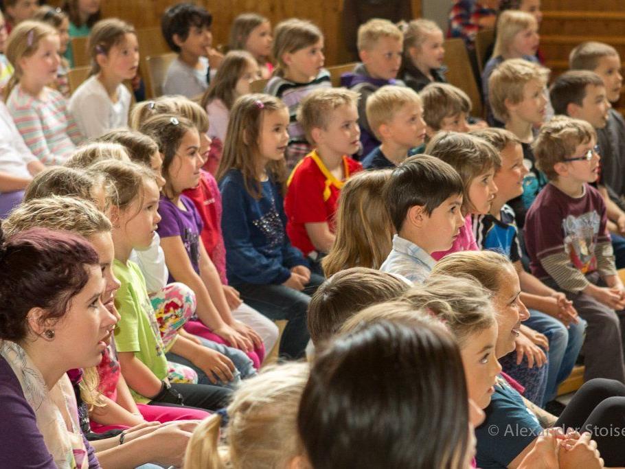 Die Gemeinde Vandans hat erkannt, wie wichtig eine umfassende Kinderbetreuung ist.