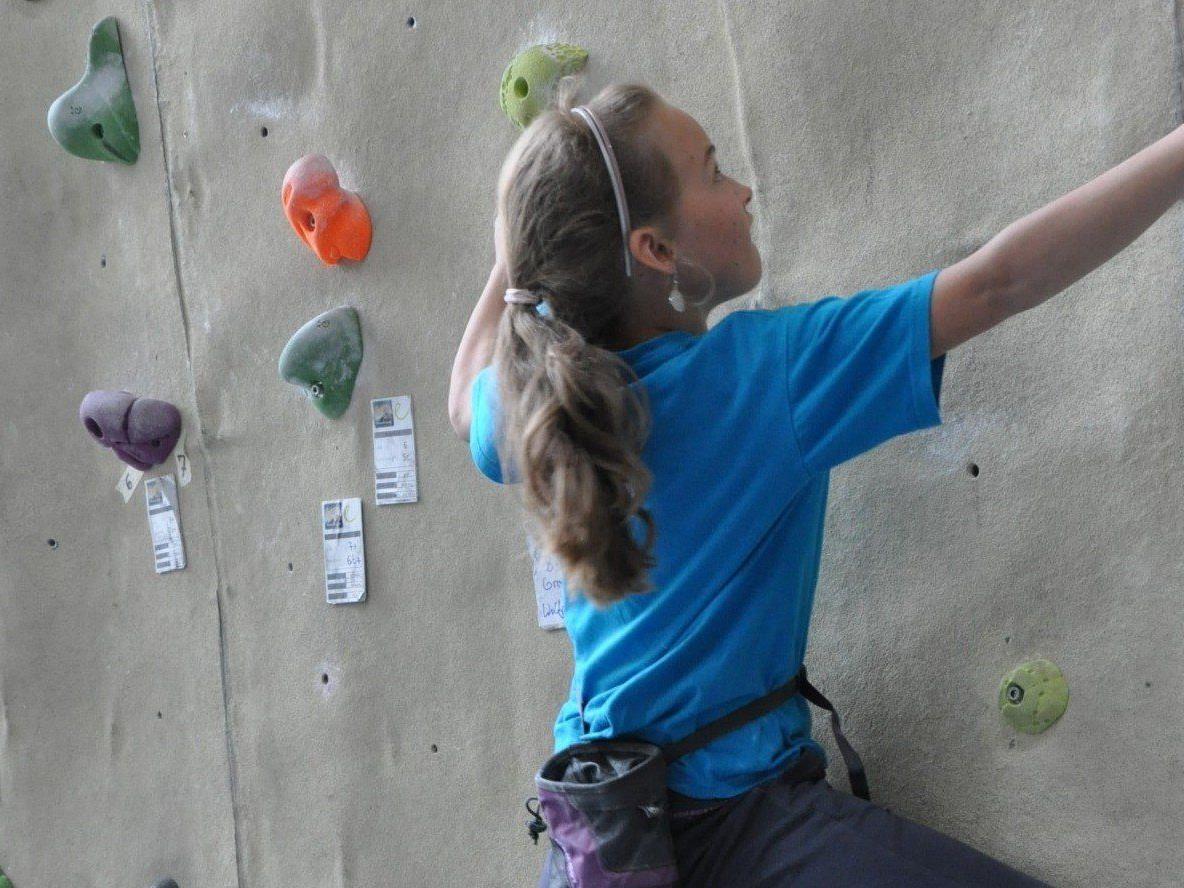 Die österreichweiten Bundesmeisterschaften im Schulsport im Bouldern werden in Dornbirn stattfinden.