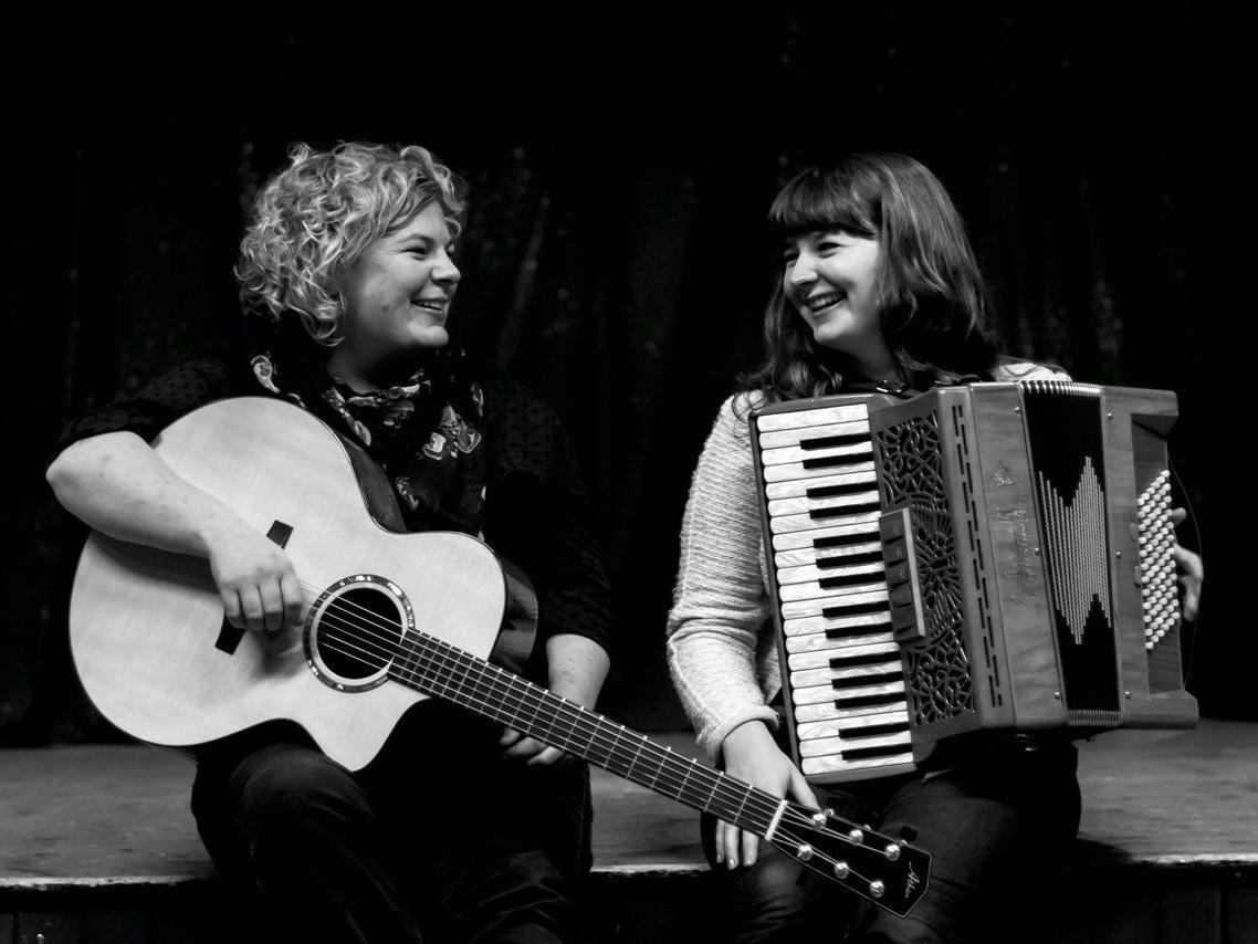 Grandiose Musiker von den britischen Inseln live auf der Kulturbühne in Schruns zu erleben.