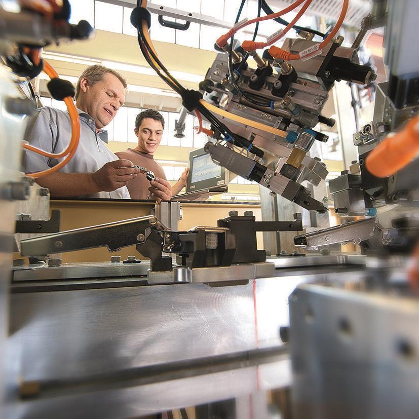 Baubeginn 2015 - neues Werk auf 40.680 Quadratmetern gegenüber Werk 7 in Dornbirn-Wallenmahd.