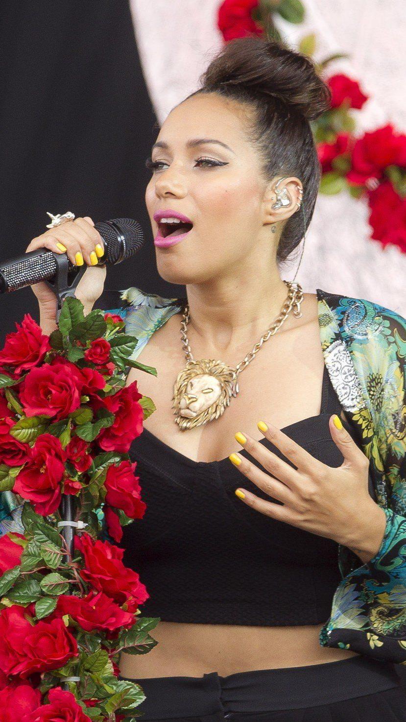 Life Ball - Britischer Kultstar Leona Lewis kommt nach Wien