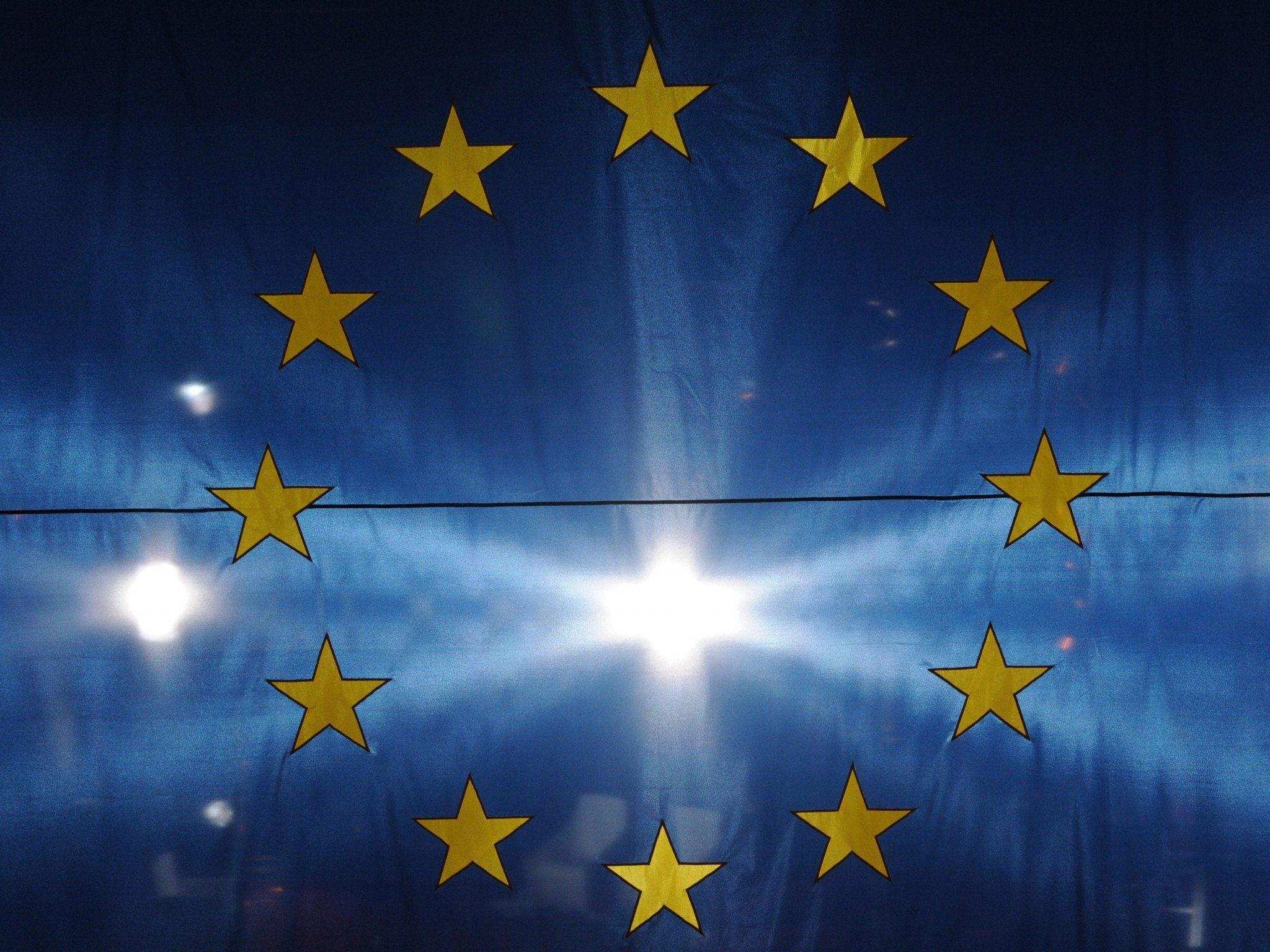 EU-Jargon sorgt bei Nicht-Eingeweihten schon mal für Kopfschütteln.