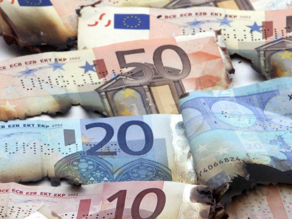ÖGB: Kalte Progression kostet ein Viertel der Lohnerhöhungen