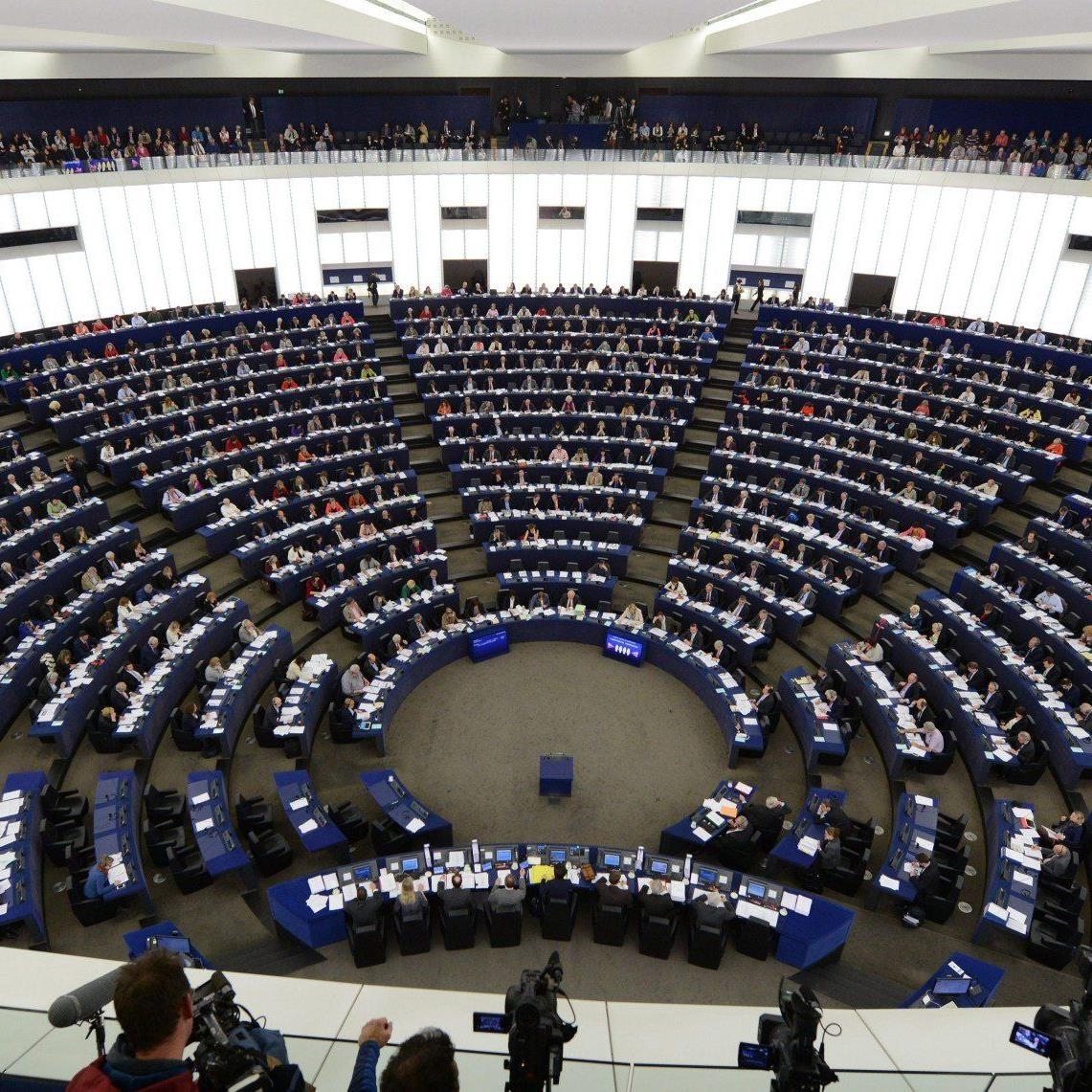 28 unterschiedliche Wahlsysteme und 751 Abgeordnetenplätze im Europaparlament.
