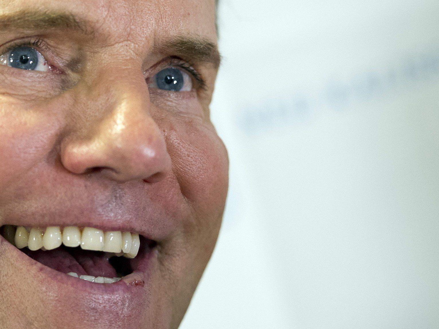 """""""Bin zu teuer"""": Dieter Bohlen könnte sich Samstagabend-Show aber vorstellen."""