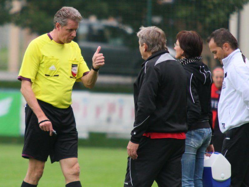 RW Rankweil Ladies gewinnen das Heimspiel gegen Geretsberg mit 4:0.