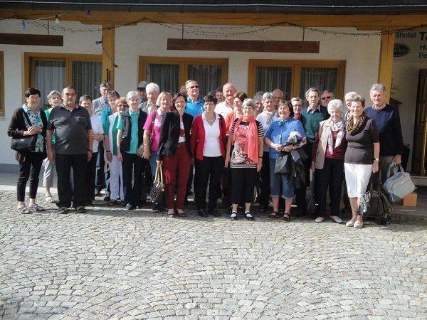 Pensionistenverband Mittel-/Hinterwald im Bayerischen Wald