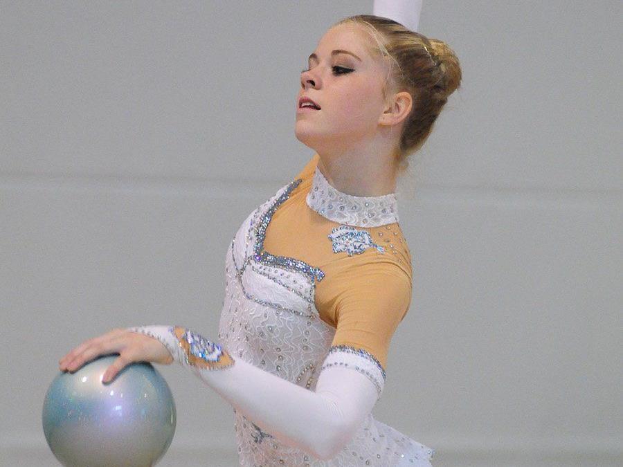 Die Altacherin Noelle Breuß zählt zu den Favoritinnen.