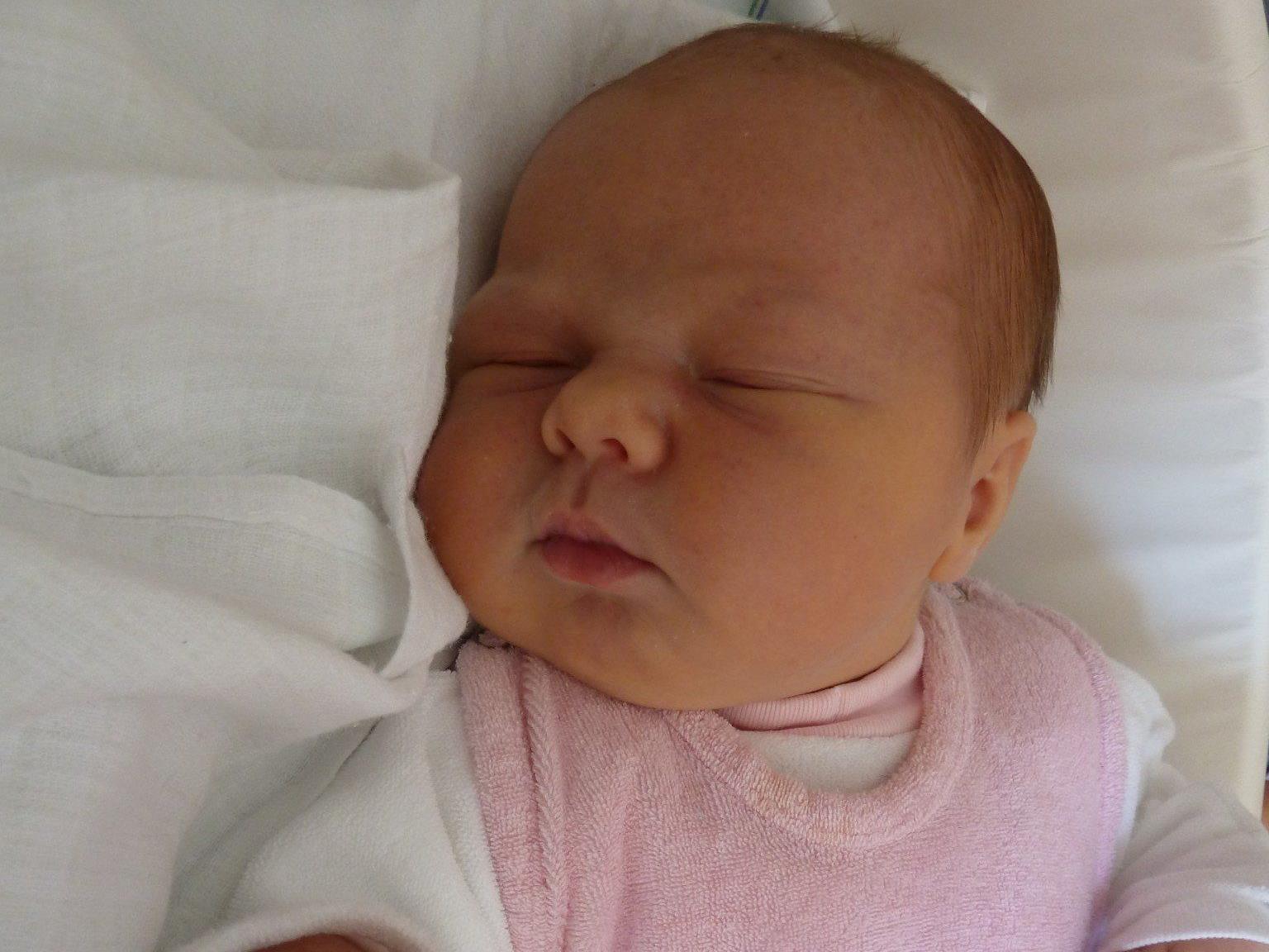 Geburt von Chiara Felder aus Gortipohl.