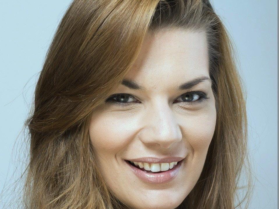 Seit diesem Jahr ist Nina Lang neue Kommunikation-Chefin bei der Mohrenbrauerei in Dornbirn.