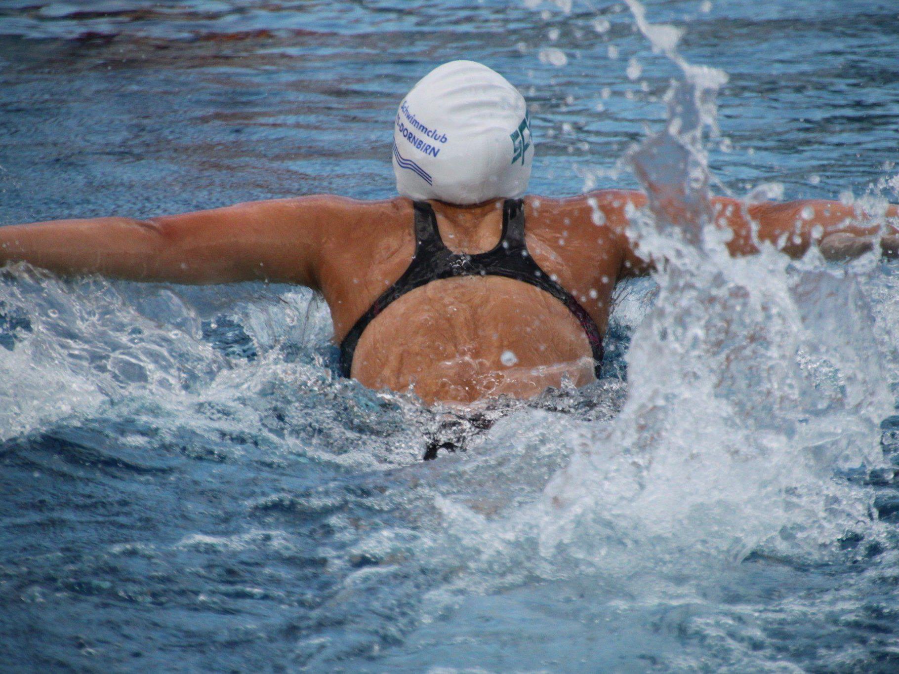 Symbolfoto Schwimmclub TS Dornbirn