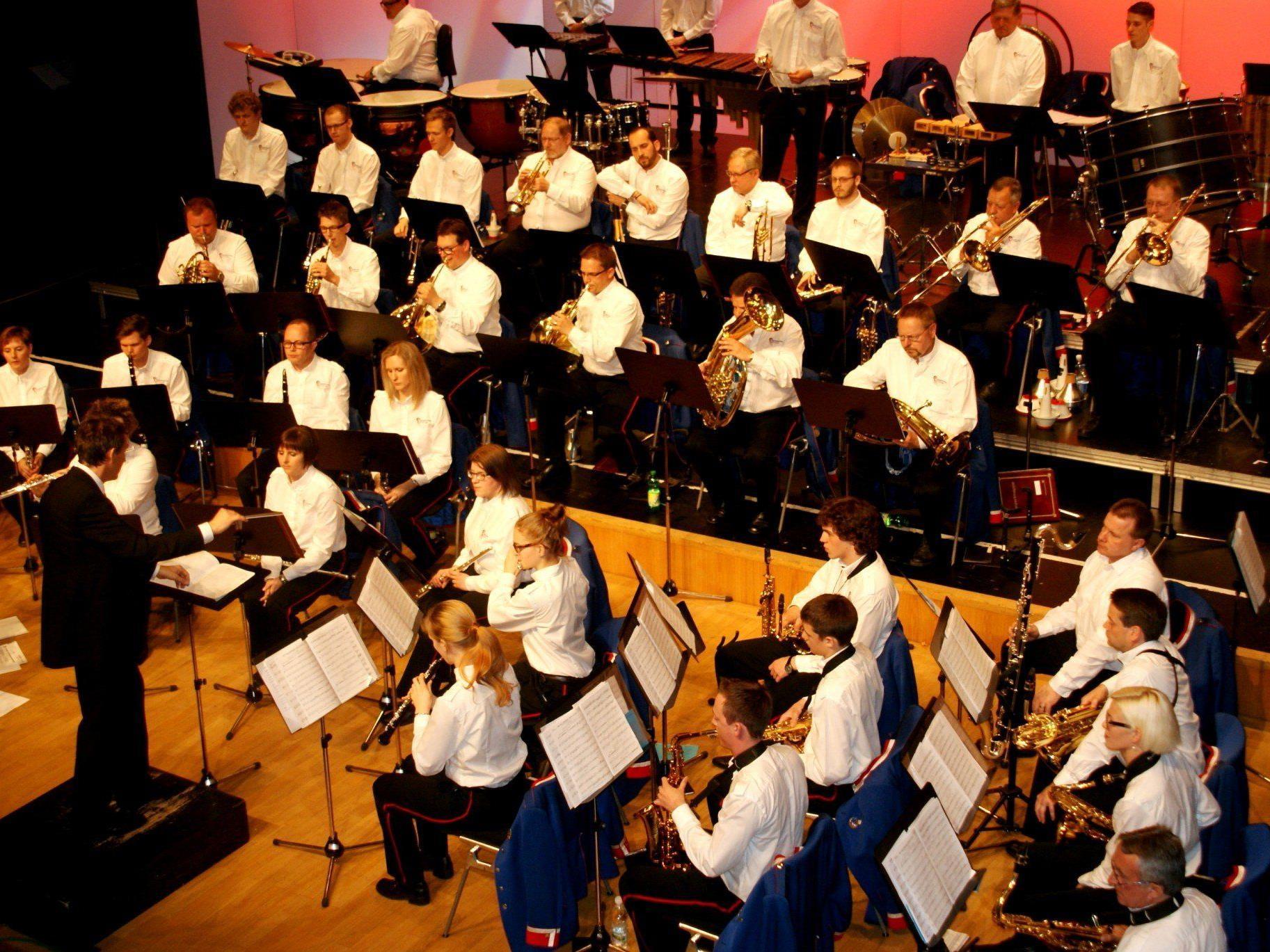 Das grosse Konzert