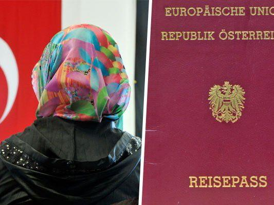 Von einem deutschen Namen erhoffen sich viele einen leichteren Einstieg in die Selbstständigkeit.