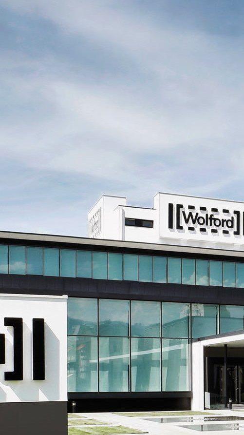 Verkäußerung um 6,7 Mio. Euro - Wolford-Buchgewinn im 1. Quartal 2014/15 steigt dadurch.
