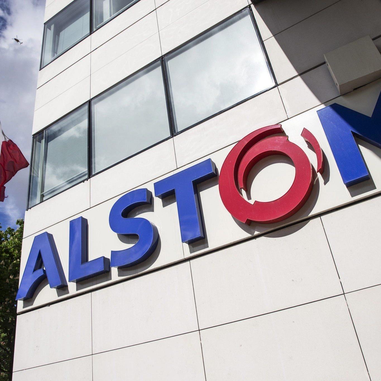 Die Übernahme von Alstom ist längst zum Politikum geworden.