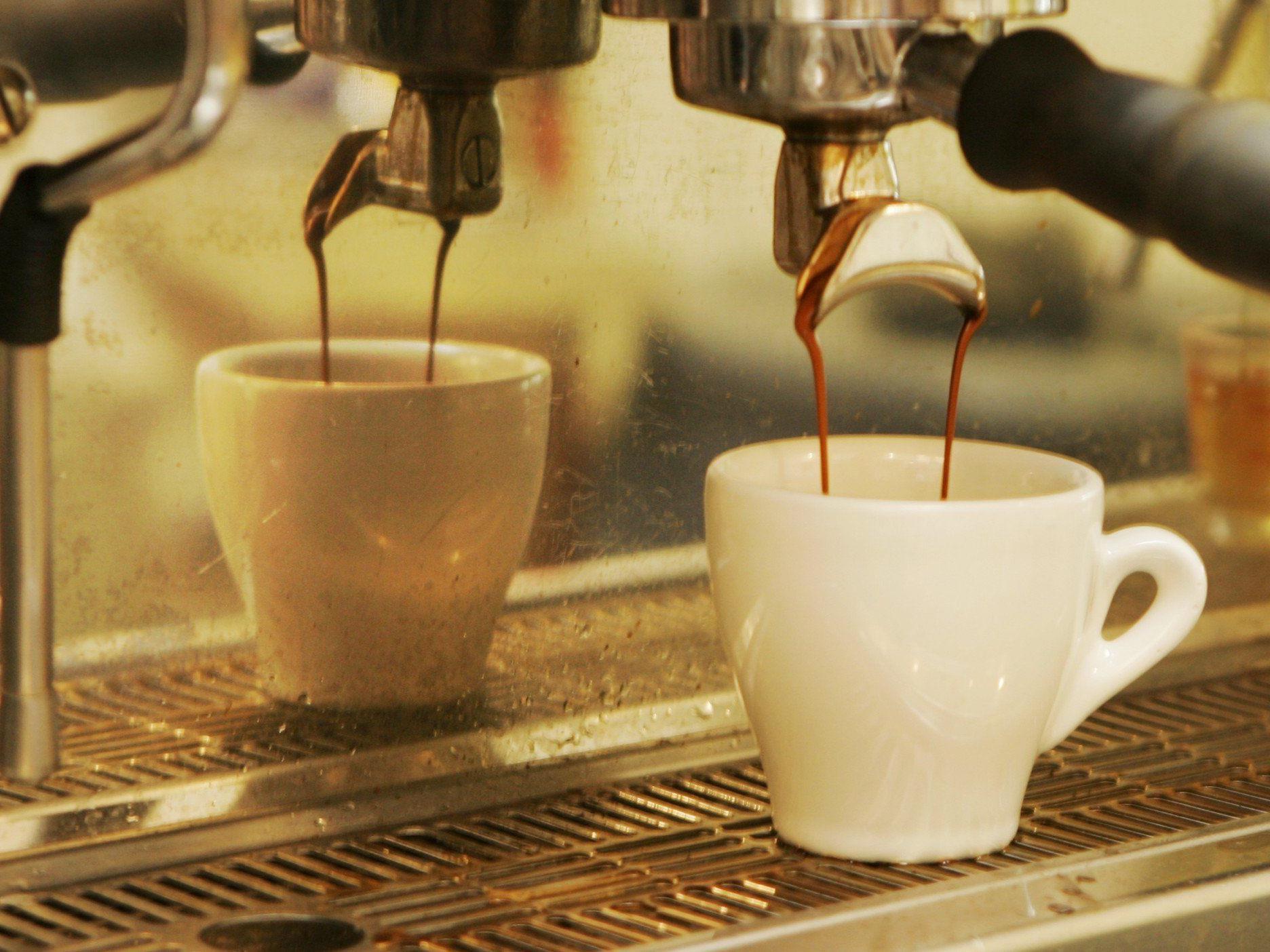 Grazer Forscher entdeckten neuen gesundheitsfördernden Aspekt von schwarzem Kaffee.