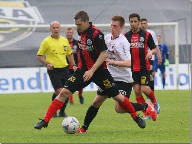 Liechtensteins Ex-Nationalspieler Thomas Beck verlässt Hard mit Saisonende in Richtung Rankweil.