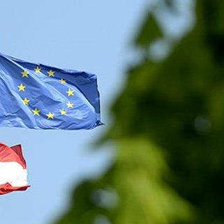 1994 fand die Abstimmung statt,1995 trat Österreich der EU bei.