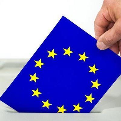 Von 22. bis 25. Mai wählen die Bürger der Europäischen Union das Europäische Parlament.