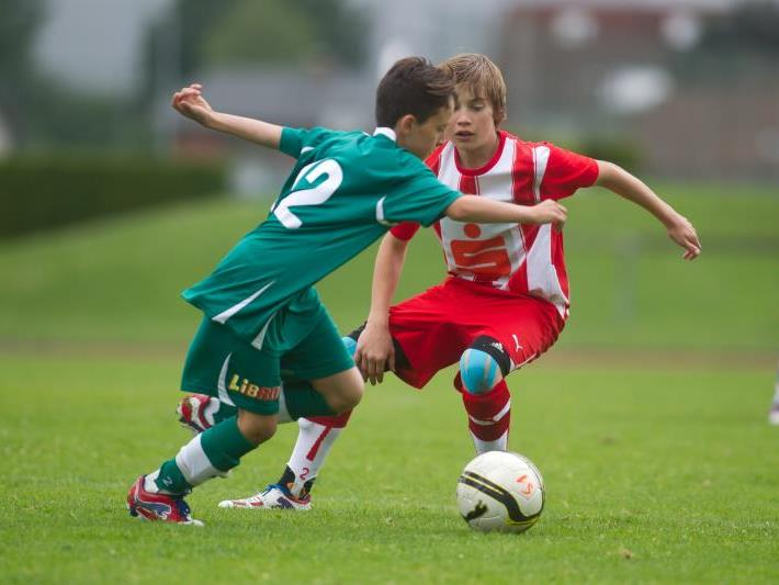 Symbolbild: Rankweil und Mehrerau kämpfen um den Landesmeistertitel in der Schülerliga.