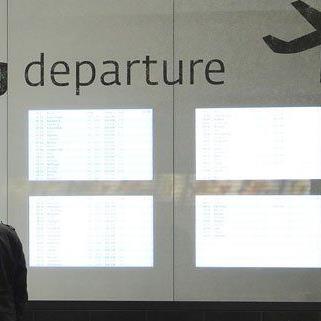 Der Flughafen konnte im ersten Quartal den Gewinn steigern.