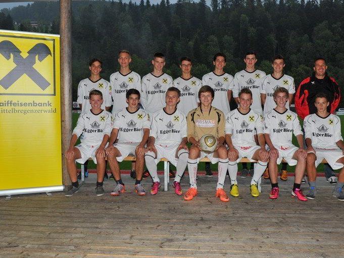 Das FZM U18 hat alle Möglichkeiten sich für das Halbfinale um den Landesmeistertitel zu qualifizieren