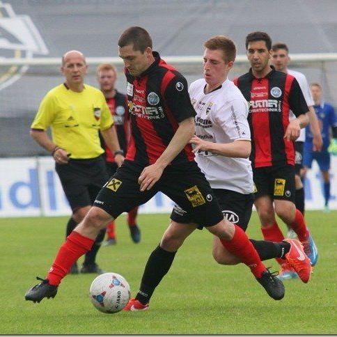 Nach vier Siegen in Folge will der FC Hard auch den Tabellenzweiten Wattens bezwingen.