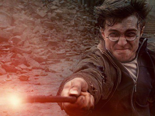 """Die Erweiterung des """"Harry Potter""""-Universums spielt 70 Jahre vor den eigentlichen Abenteuern."""