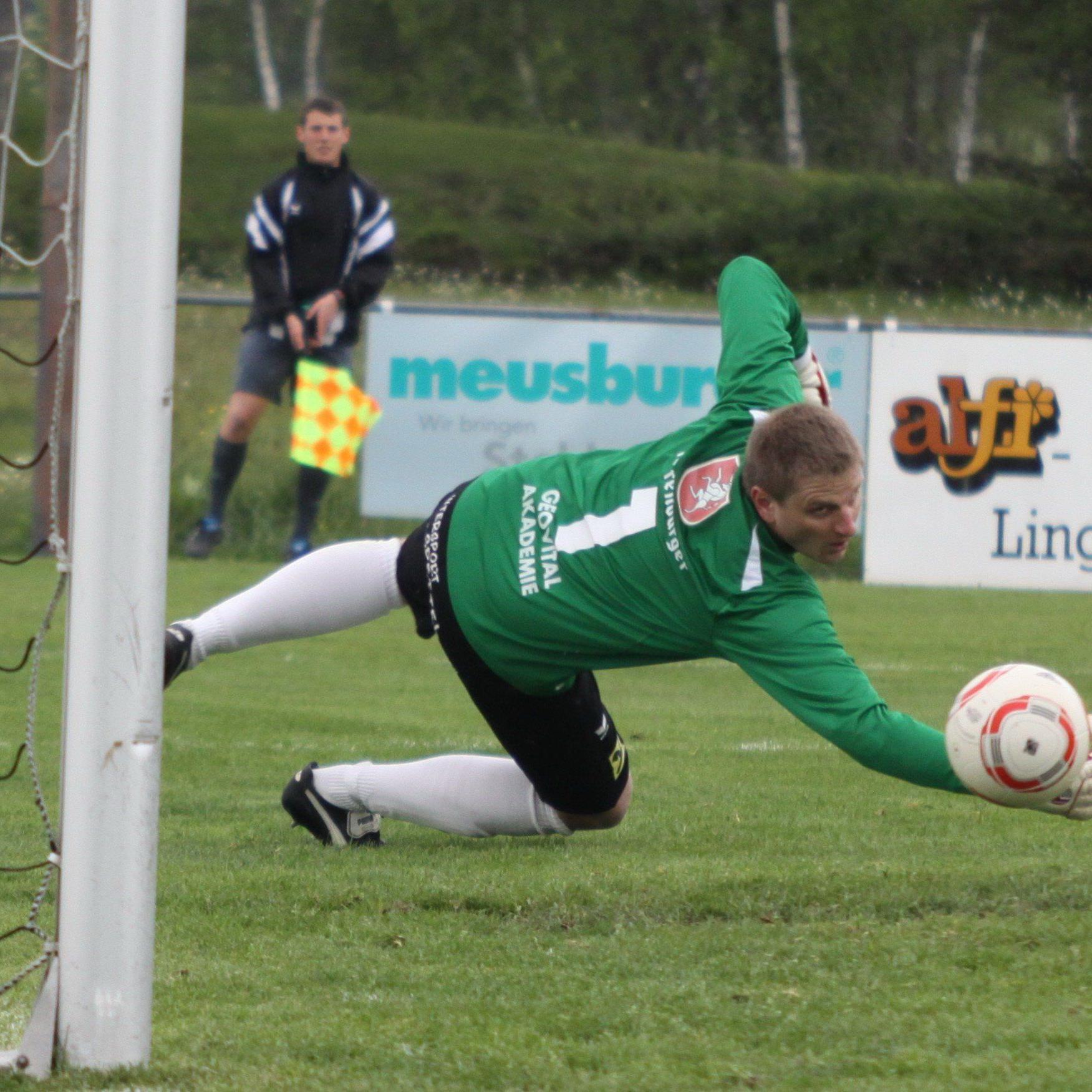 Zwei Spieler werden den FC Hard mit Saisonende verlassen, Ingo Türr will kürzertreten.