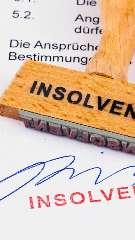 Hohenemser Steuer- und Unternehmensberater Helmut Benzer in Konkurs