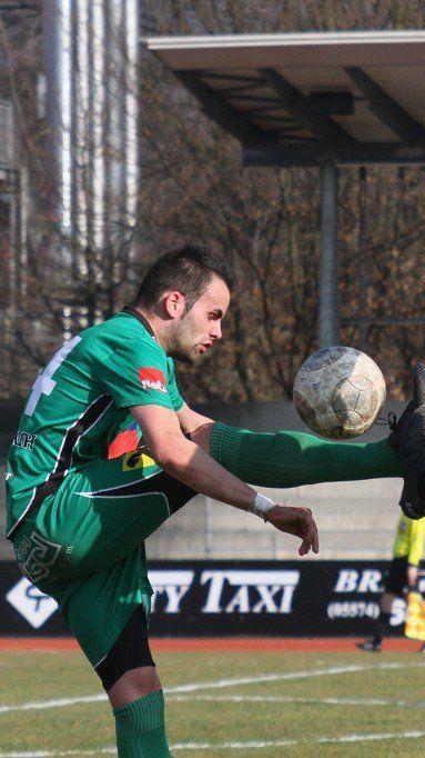 Der FC Lauterach vermeldet zwei Abgänge und sechs neue Spieler kommen.