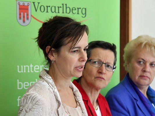Familienministerin Karmasin stellte sich den Wünschen der Familien-Referenten der Bundesländer.