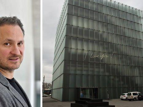 KUB-Direktor Dziewior wechselt ab 2015 zum Museum Ludwig in Köln.